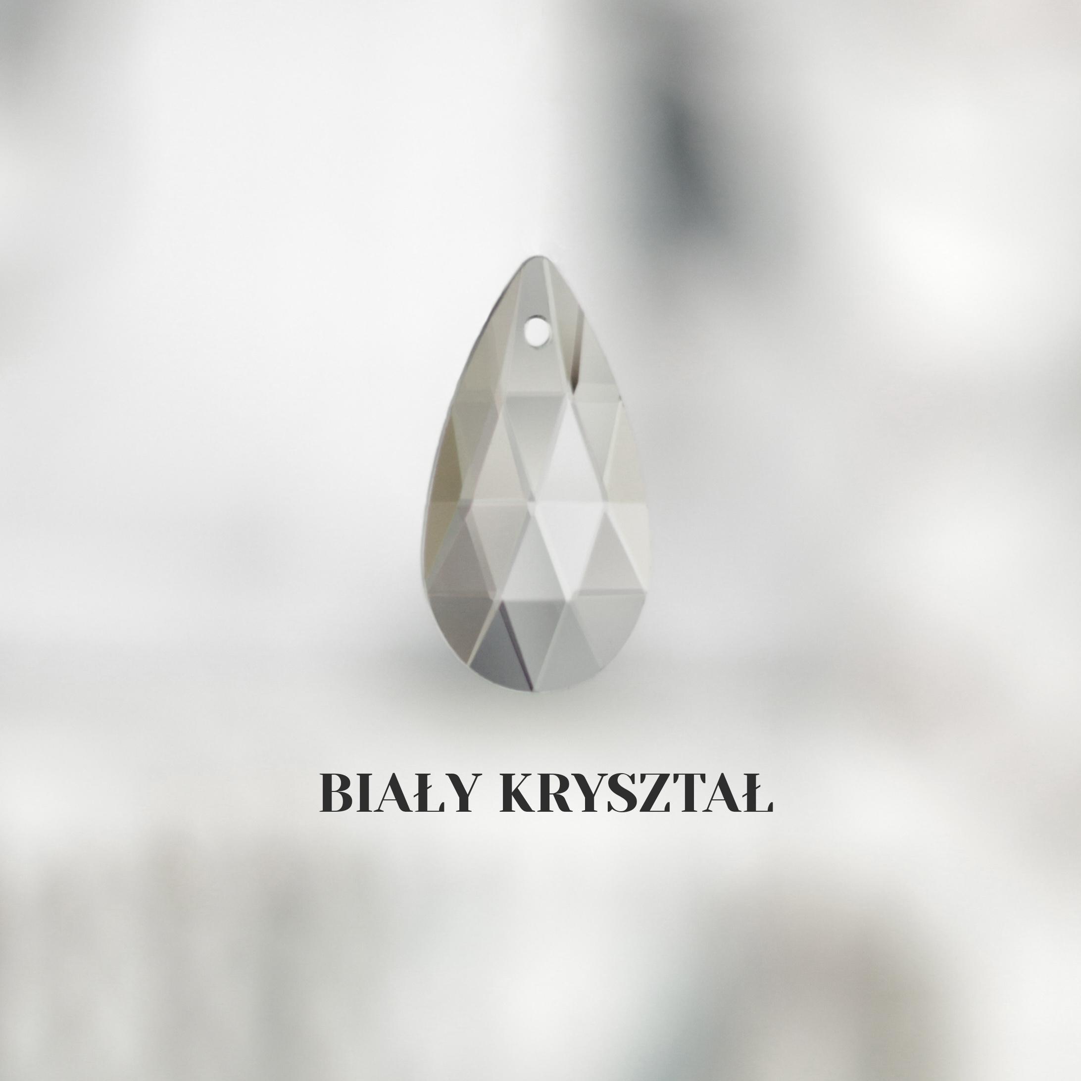 Biały kryształ
