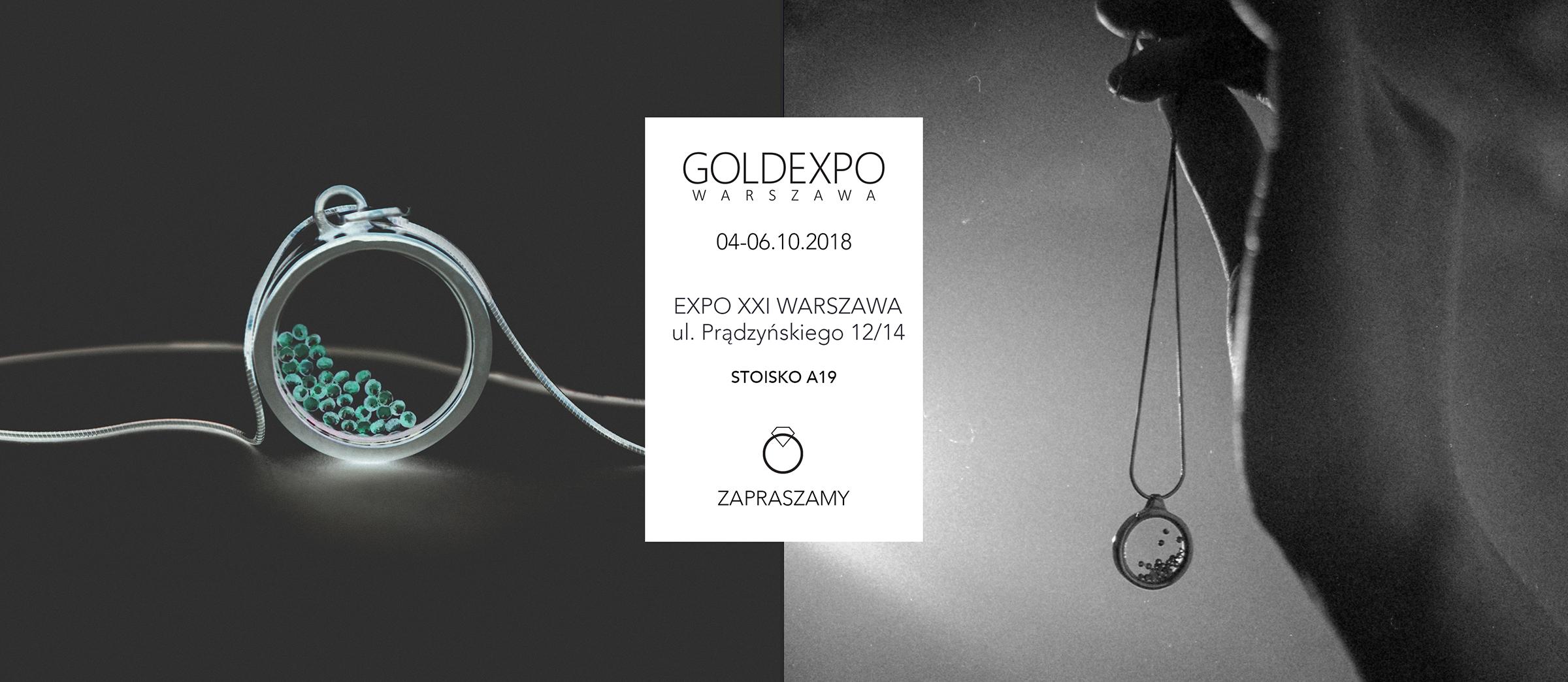 gold expo 2018 zaproszenie strona www
